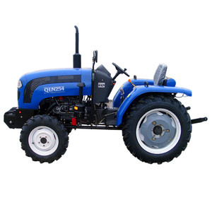 QLN China mini 25 hp power tractor cheap price in India