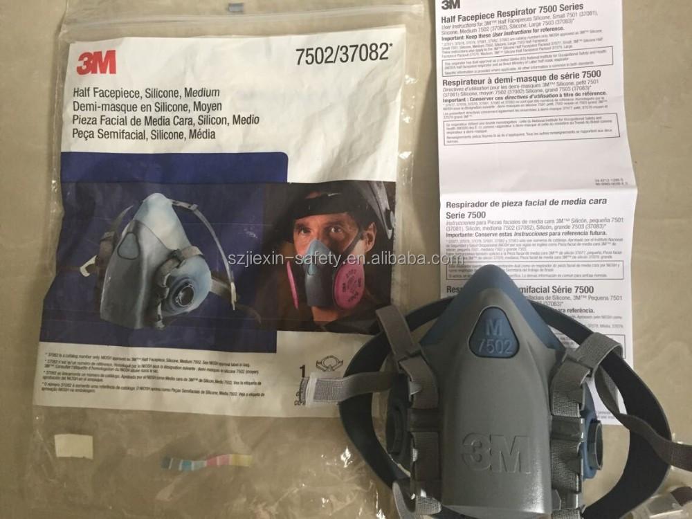 Ontdek de fabrikant Herbruikbare Respirator 3 M 7502 van hoge kwaliteit  voor Herbruikbare Respirator 3 M 7502 bij Alibaba.com 9f7994d6ca