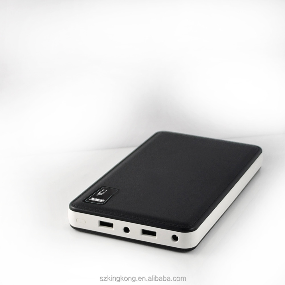 The best portable laptop power bank recharged for ipad/mobile equipment