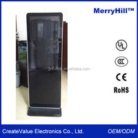 Cheap Photo Booth Kiosk,42 Inch Webcam Printer Multifunction Touch ...