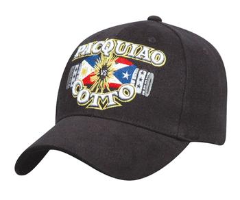 04a6815e80e Custom Snapback Hat And 3D Embroidery Baseball Cap leopard brim round bill acrylic  material