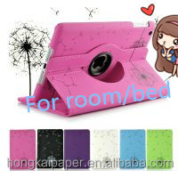 Fashion tablet covers for ipad