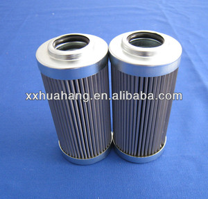 Cartridge type hydraulic fuel filter stainless steel bulk oil filters cartridge,heavy duty oil filter for sale