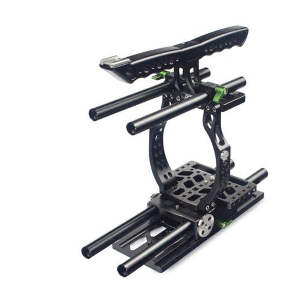 Lanparte BMCC-01 Camera Cage Kit for Blackmagic Cinema Camera