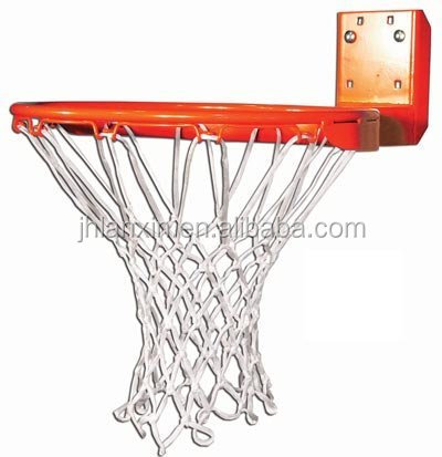 lanxin google quality basketball ring basketball hoop adjustable basketball stand outdoor