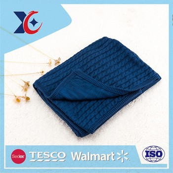 Good Quality Hot Sale Softextile Adults wool blanket