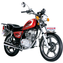 SANYA suzuki gn125 motorcycle Chopper motorcycle 125cc GN125 dirt bike