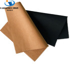 Microfiber Suede Amara Fabric Leather For Glove