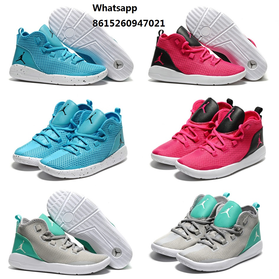 new style 168b8 f4ccd ... air jordan reveal white sky blue . ...
