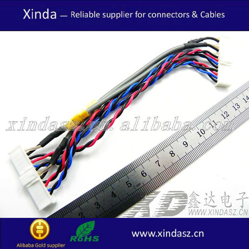 Accessories & Parts Fan loom Cables for tablet PC Cable Looms