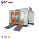 OBC-E3 Spray Booth Heaters Infrared Auto Painting Booth