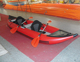 China cheap wholesale inflatable kayak/canoe