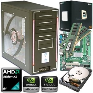 Amd Athlon 64 X2 5000 Black Edition Dual Core Computer Buy Amd Product On Alibaba Com