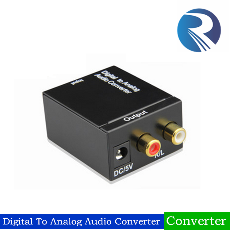 Digital To Analog Convertor 54