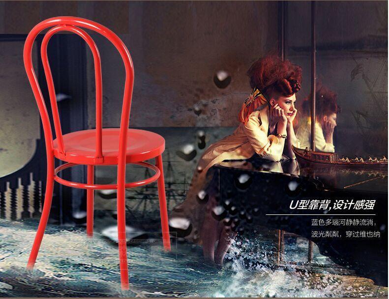 Sedie Di Plastica Trasparenti : A buon mercato trasparente bianco nero oro thonet sedia impilabile