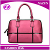 Fashion handbags womens satchel bags candy color handbags leather bag evening tote bag