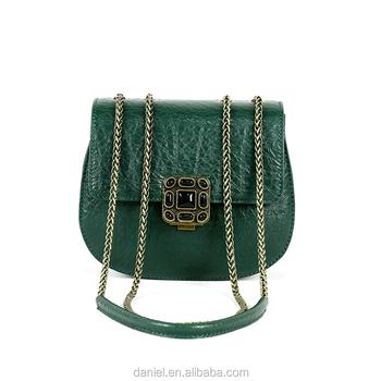 af24ef21969e retro metal lock chain shoulder bag for lady elegant pu pig bag women  handbag