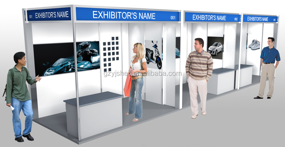 Exhibition Stand Suppliers : China manufacturers exhibitions booth ideas trade show