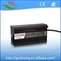 36v Lithium Li-ion Battery Charger for Electric Scooter/Vehicle with CE&ROHS