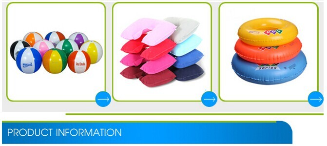 Customized neck travel pillow,inflatable pillow set
