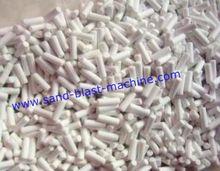 high-alumina polishing tone alumina porcelain tumbling stone