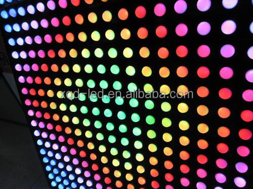 led rgb led digital pixel christmas lights programmable led christmas. Black Bedroom Furniture Sets. Home Design Ideas