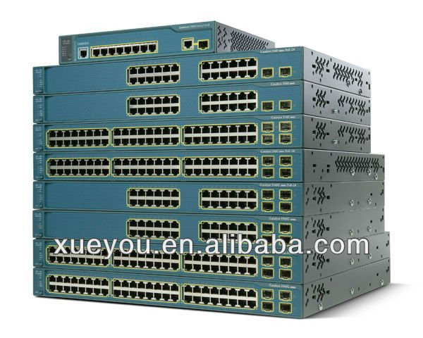 Cisco Catalyst 3560 and 3550 Series 100gb network switches,Cisco Catalyst GLC-FE-100BX-D= switch