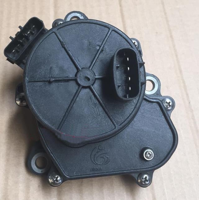 Дифференциальный запуск двигателя из LONCIN 500CC ATV 4 X 4 полный привод модель