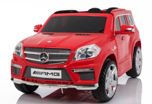 Kids Ride On Electric Cars Toy For Wholesale Mercedes Benz GLK 12V Electric Ride On Toys