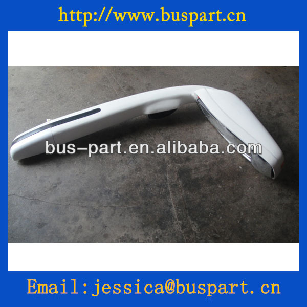 Yutong 6127 bus rearview mirror