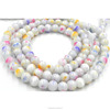 Semi Precious Gemstone Murano Beads Cat Eye Stone for Bracelet and Necklace