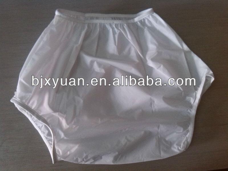 couches pour adultes culottes en plastique pvc blanc pour adultes culottes en plastique pour. Black Bedroom Furniture Sets. Home Design Ideas