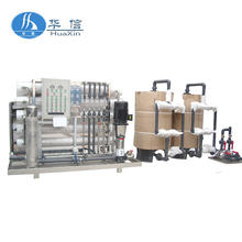 Qingzhou produces high quality power saving cost-effective hi tech ro water purifier