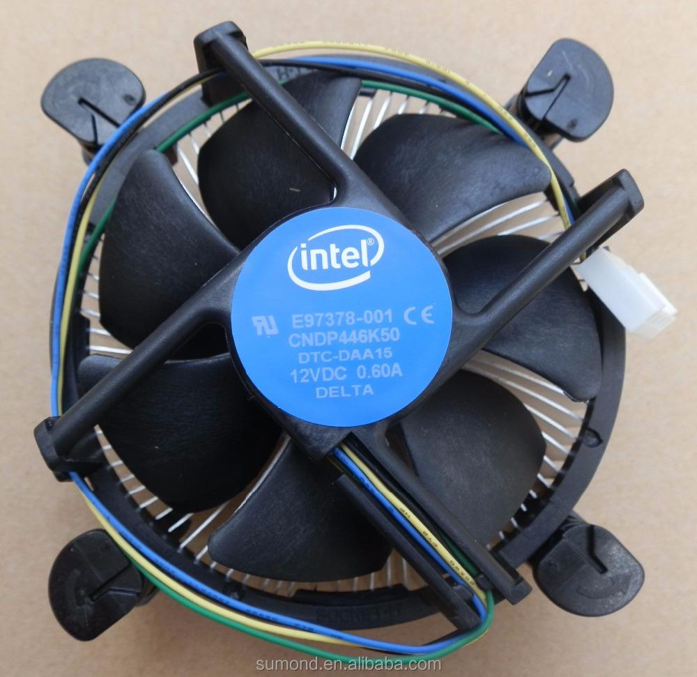 Intel E97378-001 HEat Sink Cooling Fan *FREE SHIPPING*