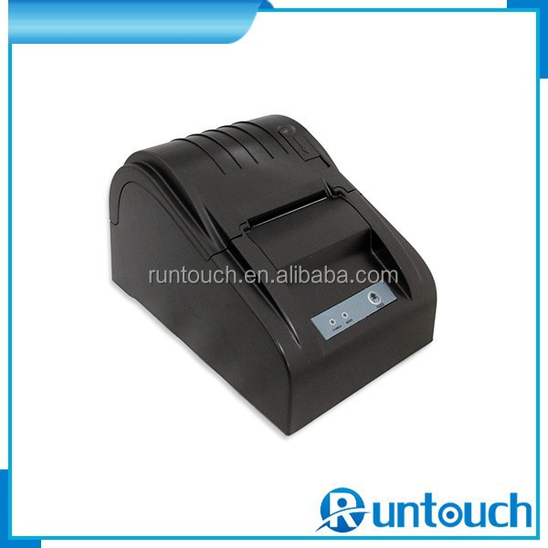 Runtouch RT-P5890A High Quality Printer Portable label printer Cheap Thermal Printer Barcode Scanner Handheld