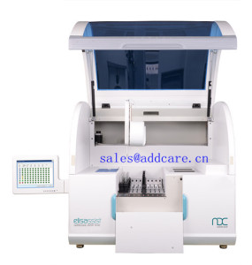 addcare Elisa analyzer,elisa processor,fully automated ELISA analyzer