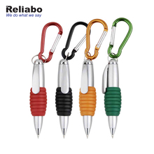 Reliab Promotional Multifunction Keyrings Decorative Plastic Ballpoint Special Shaped Small Pens