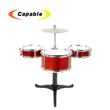 Alibaba china baby jazz <span class=keywords><strong>drum</strong></span> set speelgoed muziekinstrumenten voor <span class=keywords><strong>groothandel</strong></span>