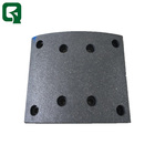 Top quality Rear Drum Truck Spare Parts ceramic brake lining