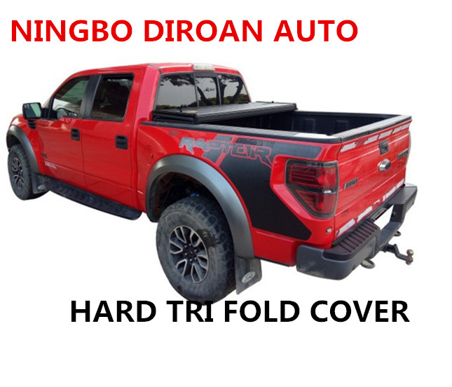 2019 Hot Selling Hard Tri Fold Tonneau Cover For 09 19 Dodge Ram 1500 5 7 Truck Extention Parts Buy Dodge Ram 1500 Accessories Dodge Ram 1500 Hard Tri Fold Tonneau Cover Accessories For Dodge Ram