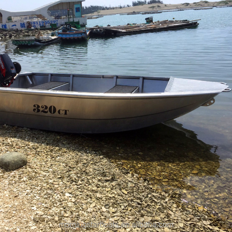 2018 10ft Welded Aluminium Fishing Boat For Sale Buy Fishing Yacht Aluminum Row Boats For Sale 10ft Aluminum Boat Product On Alibaba Com