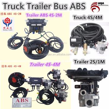 Mack Wabco S M Wiring Schematic on