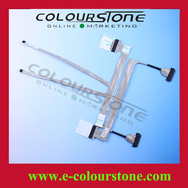 Original For Dell N5110 Laptop Display Cable For Dell LCD Cable 5041E01101