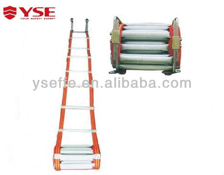 Fire Fighting Wire Rope Ladder - Buy Wire Rope Ladder,Marine Rope ...