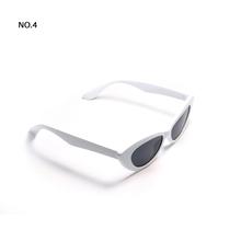 220e610631 AEVOGUE gafas de sol de las mujeres ojo de gato elegante 2019 de moda de  marca de diseñador Vintage mujeres gafas de sol lindo U..