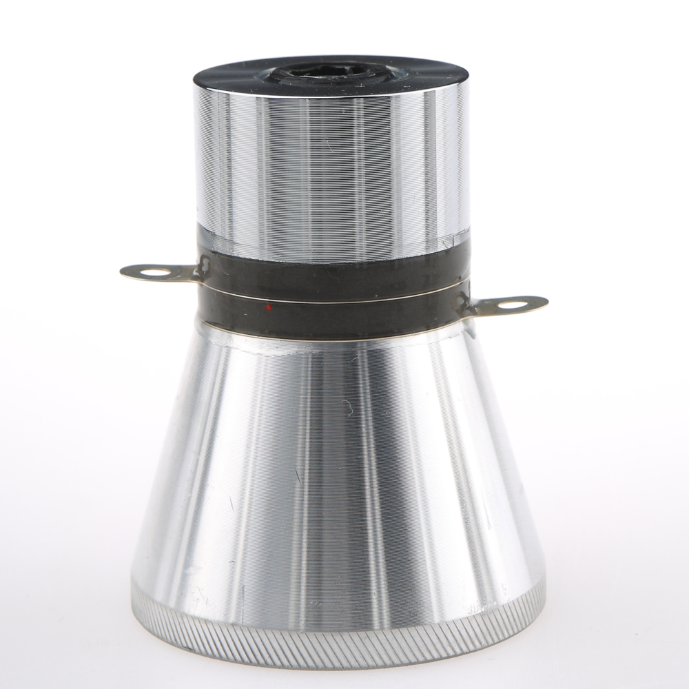 JYD-3825 OEM 60W 25KHz Ultrasonic Piezoelectric Ceramic Transducers  piezo ultrasonic transducer