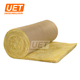 Scrim kraft paper Glass Wool Blanket