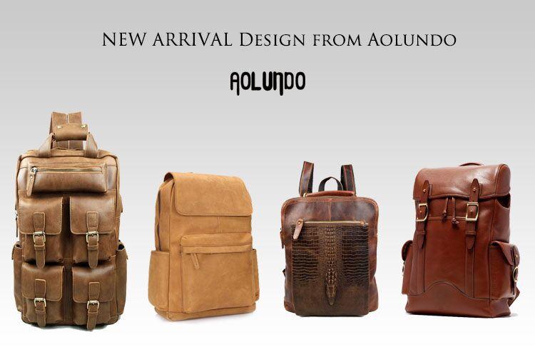 New arrival elegant weave Italian leather backpack pattern women ...