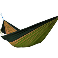 2015 Best Selling Folding 2 person hammock tent, 2 person hammock bed, two person hammock