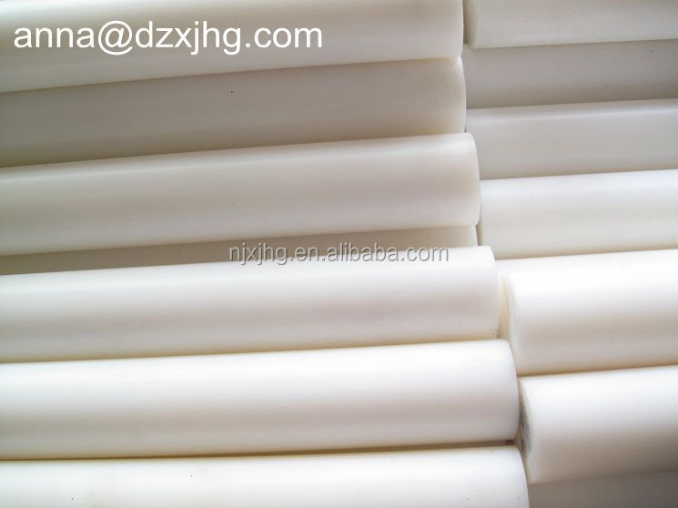 PE Extrusion Bars And Rods